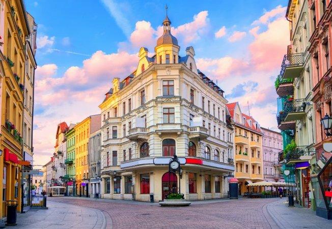 Gromada Toruń Hotel