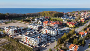 Baltic Cliff Apartamenty