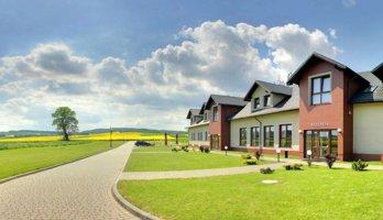 Biała Akacja Resort
