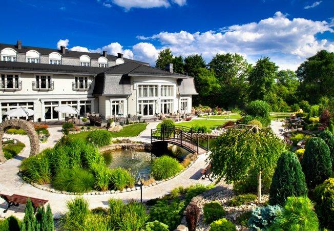Rezydencja LuxuryHotel