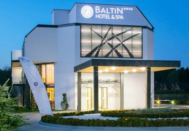 Baltin Hotel & SPA