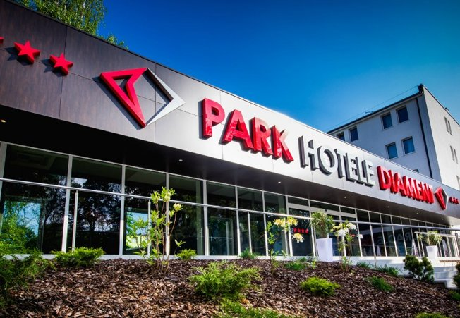 Park Hotel Diament Zabrze