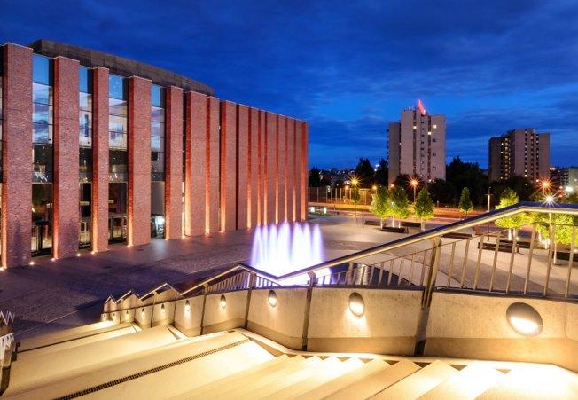 Diament Plaza Katowice Centrum