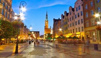 Focus Premium Gdańsk