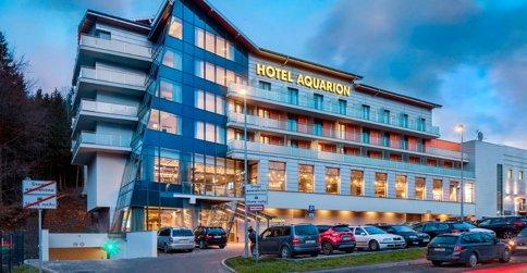 noclegi Zakopane Hotel Aquarion