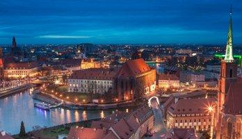 Boutique Hotels Wrocław