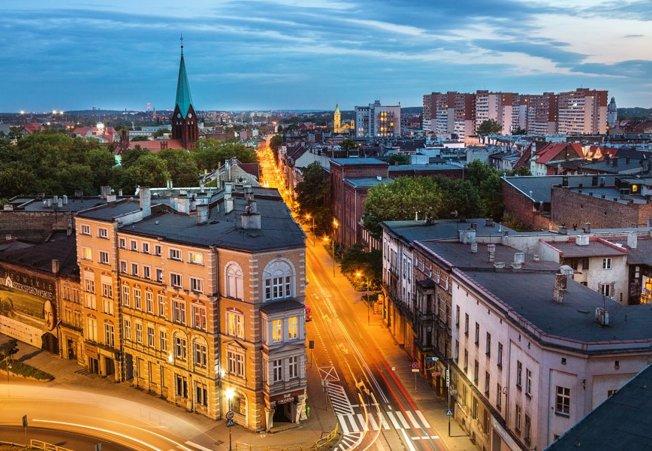 Focus Hotel Chorzów