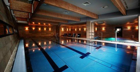 noclegi Kołobrzeg VacationClub Olympic Park Apartments