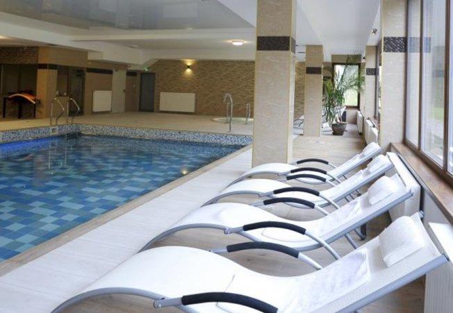 Hotel MirJan SPA