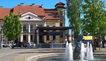 Villa Mazur