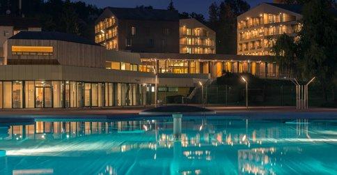 Terme Tuhelj: Hotel Well