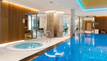 Hotel Olympic Spa & Wellness