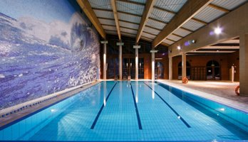 Hotel Magellan SPA & Business