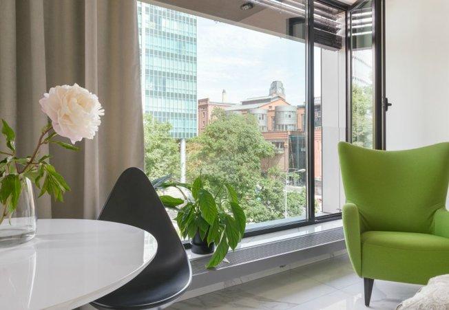 Centro Design Apartments
