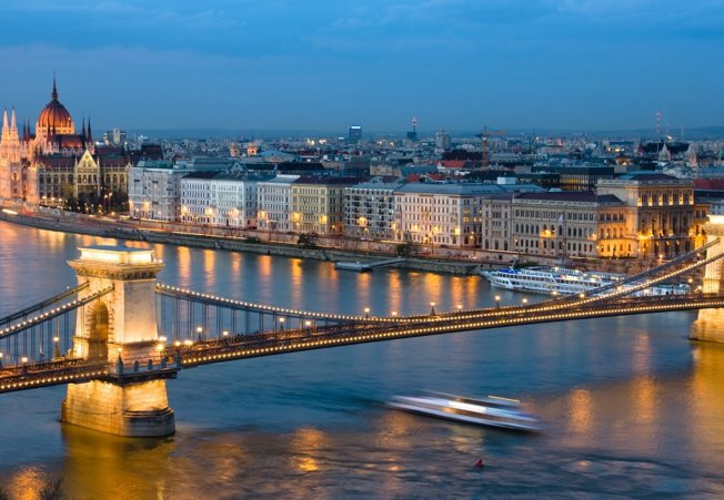 Continental Superior Budapest