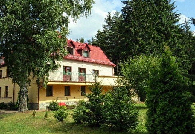 Rezydencja Zadrna