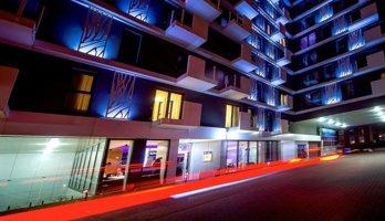 Aparthotel Invite
