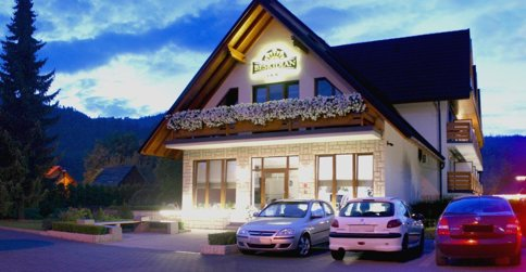 Hotel Beskidian