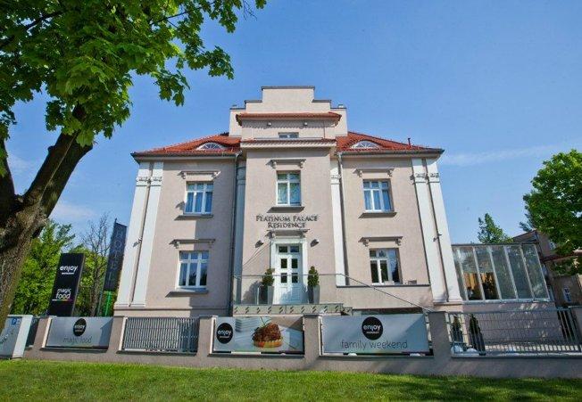 Platinum Palace Residence
