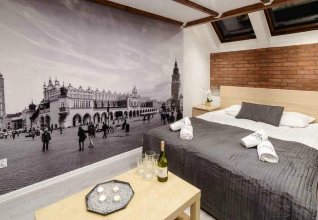Cracow Rent Apartments Krowoderska 55