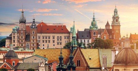 noclegi Kraków Rakowicka Residence