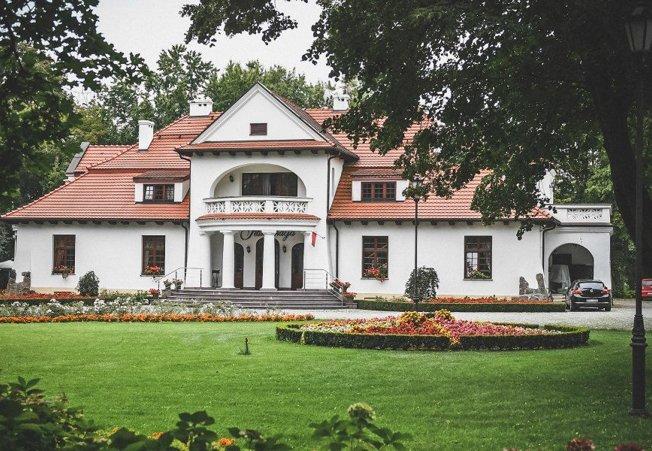 Rezydencja Dwór Polski