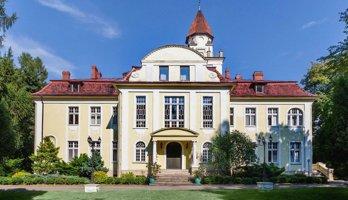 Pałac Nieznanice