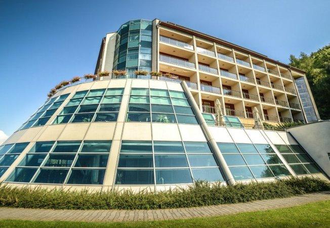 Hotel Belweder Ustroń