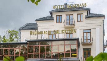 Apartamenty Renesans