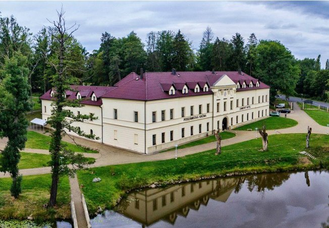 Chateau Kynsperk