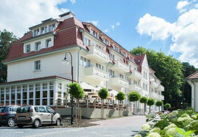 Cesarskie Ogrody Hotel & Resort