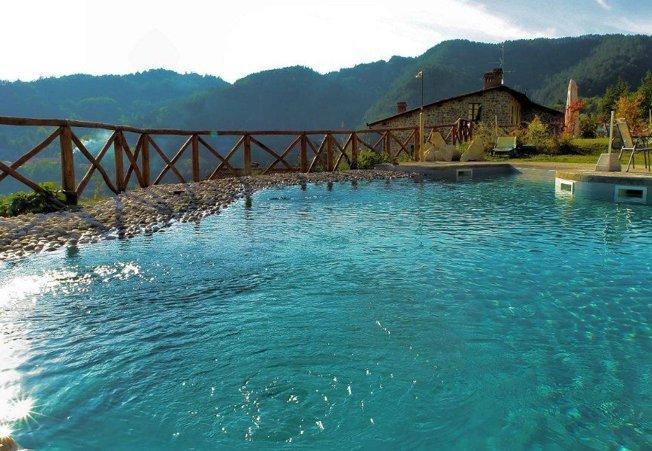 Borgo I Tre Baroni Resort & SPA